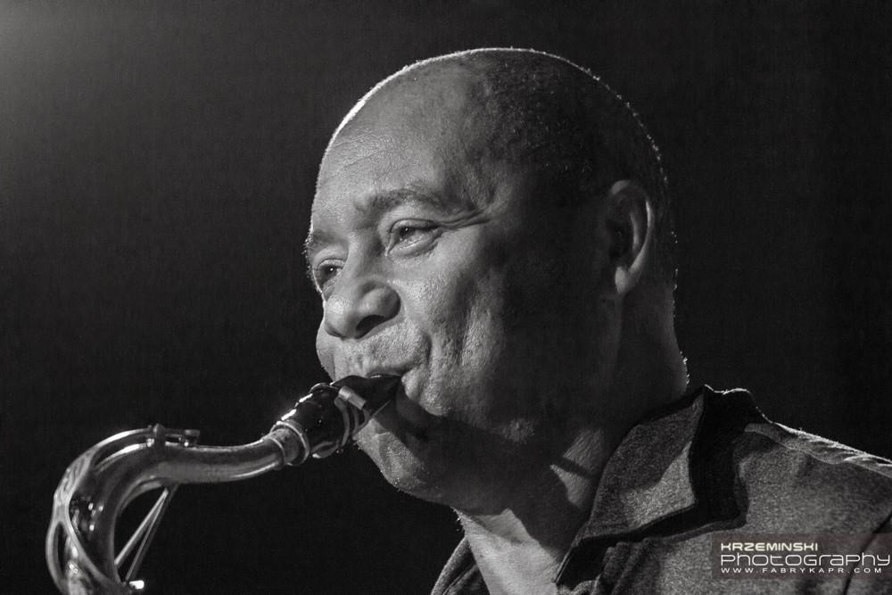 Palm Jazz 2014